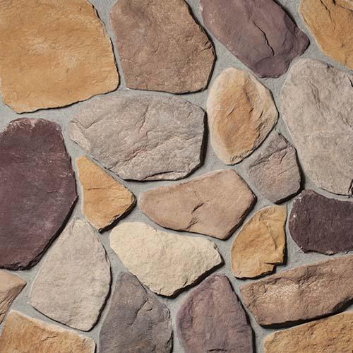 Man-Made Stone | Forest Inn Masonry